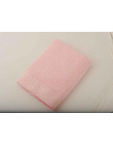 Serviette de Toilette Modal Rose