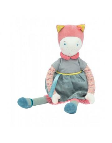 Mademoiselle doll