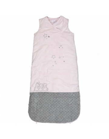 Sleeping powder pink star 6/36 months 90/110 cm