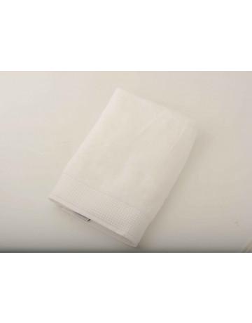 Serviette de Toilette Modal Blanc