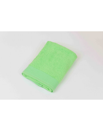 Maxi drap de bain modal vert pomme