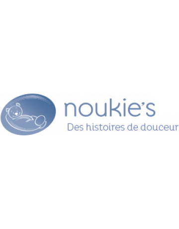 Pyjama velours Julien vert Noukie's