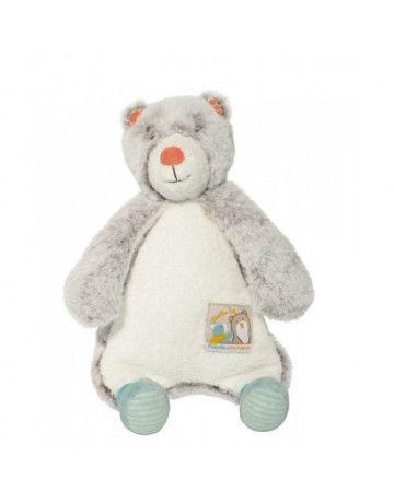 Petite poupée ours Diabolo 24 cm