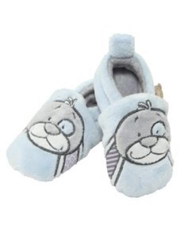 Arthur slippers 3/6 months